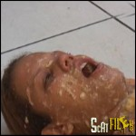 SD-121-1 Cruel Vomit (Released: 07/06/2016) vomit in brazil, newvomitinbrazil, puke porn, scat vomit, vomit sex