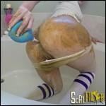 Dirty Slut Smearing Full HD 1080 (poo alexa videos, pooalexa, alexapoo)