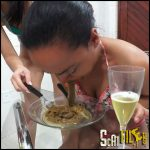 MF-6286-1 Swallow our scat lunch Full HD 1080 – newscatinbrazil, scatinbrazil, mfx video, NEWMFX (Released: 14/06/2016)