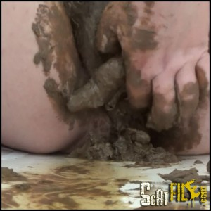 Extreme Pussy Stuffing and Fucking Full HD 1080 (Scat Solo, scat porn, videos scat)