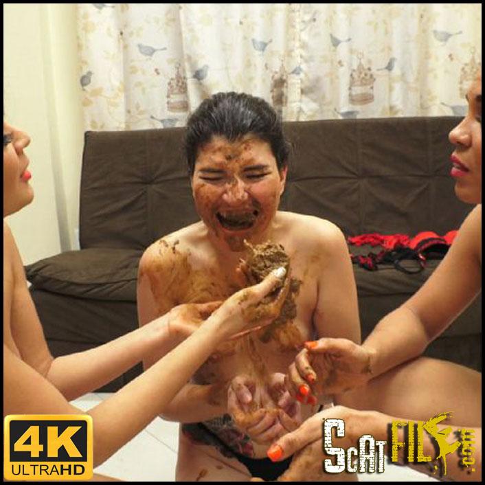 Mf 6301 1 Eating Two Goddesses Shit – Newscatinbrazil