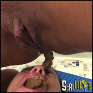 Grazys Toilet Slave Full HD 1080 (newscatinbrazil, scatinbrazil, mfx video)