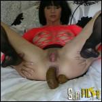 Scheiss Geiler Clip – Full HD 1080 (Scat Solo, Pissing, scat video, scat porn, videos scat)