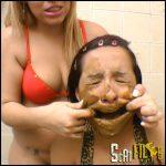 Scat Toilette Fight By Anny Portilla – SG-Video Full HD 1080 (sg video scat, sg girls, sg girls video) 30/07/2016
