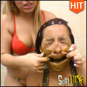 Scat Toilette Fight By Anny Portilla – SG-Video Full HD 1080 (sg video scat, sg girls, sg girls video) 30/07/2016