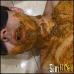 My Sweet Shit – Full HD 1080 (Femdom, Scatting Domination, Human Toilet) 30/08/2016