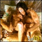 Extreme Scat Orgy Part 4 AstraCelestial – Full HD 1080 ( Enema, Groups/Couples, Pee) 23/09/2016