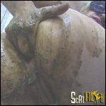 Mina Sniff Poop to Have Orgasm Full HD 1080 (Poop Videos, Scat, Smearing) 18/09/2016