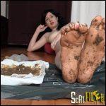 Pooping For Foot Fetish Scat Slave DirtyMaryan Full HD 1080 (Poop Videos, Scat, Smearing, Toilet Slavery) 16/10/2016