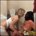 Denise and Victoria Full HD 1080 (Scat, Pissing, Femdom, Scatting Domination) 26/11/2016