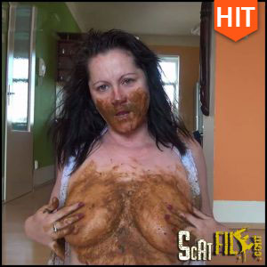 DIRTYSCATGIRL UPD Collection 6 Videos Full HD 1080 (Poopping, Shitting, Panty Pooping) 18/12/2016