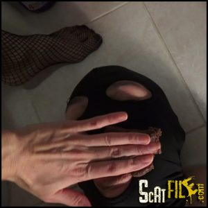 Mistress Emily Scat Defecation Full HD 1080 (Scatting Domination, Human Toilet) 17/12/2016