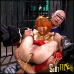OPUD-239 First Scat Ban! Full HD 1080 ( new scat, OPUD, punishment) 06/12/2016