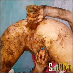 Wet Farts Vol.2 Anna Coprofield PART 2 – Full HD 1080 (Poop Videos, Scat, Smearing) 02/12/2016