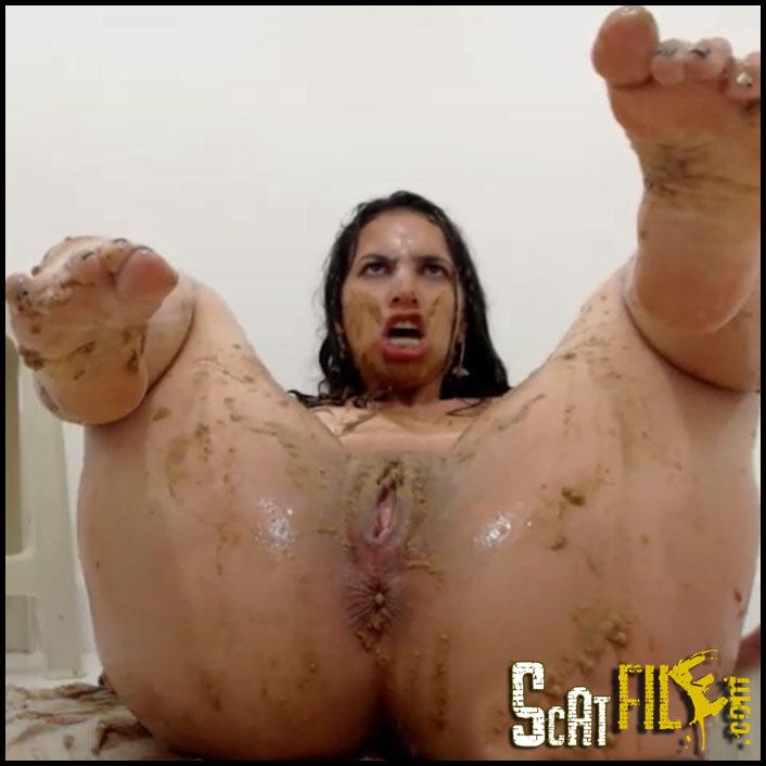 Webcam pussy cum arab hungry woman gets