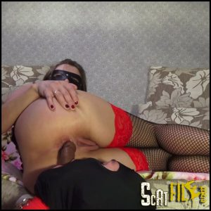 Emily Scat Emergency Full HD 1080 (Scatting Domination, Human Toilet) 15/01/2017