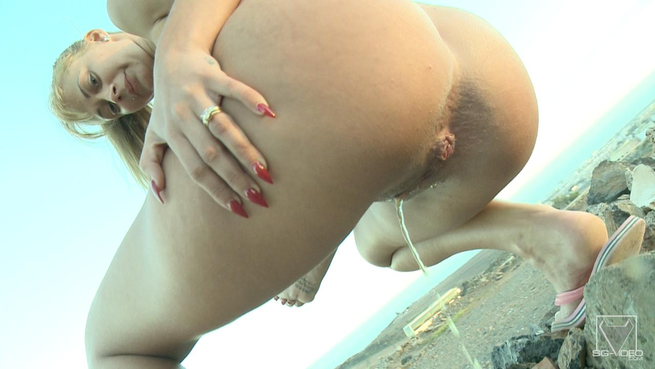 Amateur porn movie shooting 3