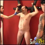 Too Much Shit – Scat-Movie-World – Scatting Domination, Human Toilet, Toilet Slavery (07/02/2017)