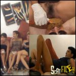 Special Poop Session On Couch – Young-Dominas – Young Scat Girls, Toilet Slavery, Full HD 1080 (15/03/2017)