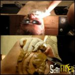Tie Him Down And Feeding Is Next – Young-Dominas – Young Scat Girls, Toilet Slavery (14/03/2017)