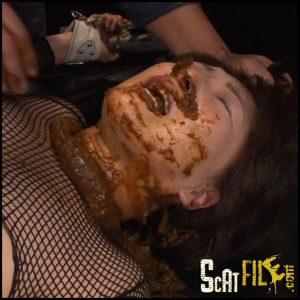 OPUD-251 Shit Torture Lab Itsuki Ayuhara – 大便拷問研究所 鮎原いつき – japanese scat orgies, shitting Full HD 1080 (09/04/2017)