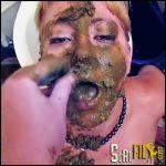 Elecebra Shit Smeared – Elecebra-Club – Full HD 1080 (Extreme Scat, Russian Scat, Peeing) 30/04/2017