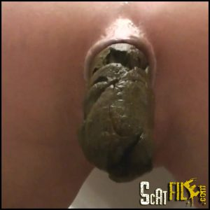 SHIT times two – MariaDevot – defecation, scatology Full HD 1080 (09/04/2017)