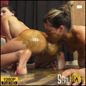 ASS' CAKE – Full HD 1080 – NewMFX (MF-6733-1, Diana, Nicole, Brazil Scat, Scat Lesbian) 14/05/2017