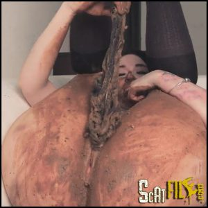 Take My Dirty Panty Daddy – SweetBettyParlour – HD 720p (Poop Videos, Scat, Smearing) 25/05/2017