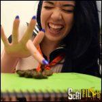Schoolgirl Shitter – PrincessPuckie – Full HD 1080 (Poop Videos, Scat, Farting, Scat Solo) 16/06/2017