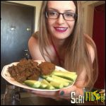 The Breakfast is Ready – JosslynKane – Full HD 1080 (Poop Videos, Scat, Pee, New Scat Video) 29/06/2017