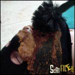Toilet Slave Eats Alina's Morning Diarrhea – PooAlina HD 720p (human toilet, femdom scat) 06/06/2017