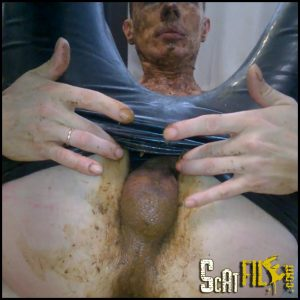 Scat Mistress Uses Her Scat Slaves (extreme scat, shitting porn, poop smear, dirty scat orgies) 01/06/2017