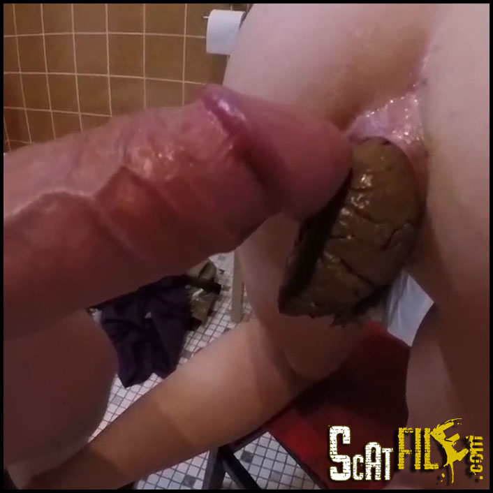 Defecation sex