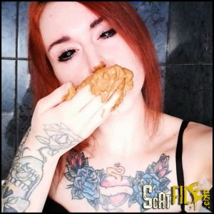 Creamy Shit and Shitty Boots – SweetBettyParlour – HD 720p (Poop Videos, Scat, Smearing) 08/07/2017
