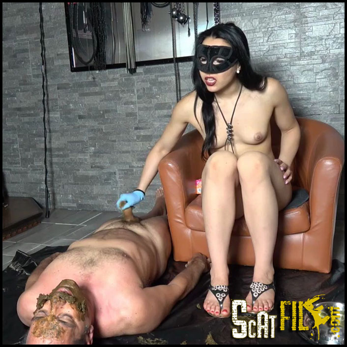 MISTRESS_GAIA_-_SHIT_LICKER_SLAVE_-_HD_-_gaia_scat_nude_custom_hd_.00053