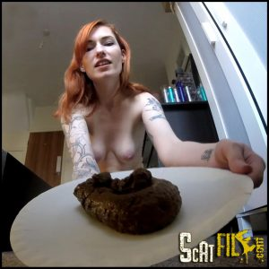 Medicine Time – MessyChick – Full HD 1080 (Poop Videos, Toilet Slavery, Efro, Scat Solo) 11/07/2017