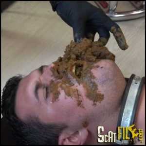You Shall Eat Shit Forever – scat-movie-world – HD 720p (scatting domination, femdom scat) 22/07/2017