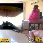 Mistress Anna – Shit After Beach – Full HD 1080 (Femdom Scat, Groups/Couples, Toilet Slavery) 12/08/2017