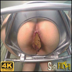 Eat My Shit For 3 Days – LoveRachelle2 – 4K Ultra HD (Poop Videos, Toilet Slavery, Big Shit) 29/08/2017