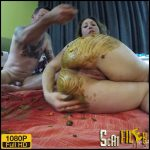 Shitty Candy SCAT Ass – ScatGoddess – Full HD 1080 (Poop Videos, Smearing, PantyPooping) 03/09/2017