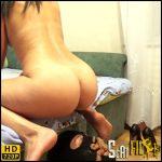 Mistress Emily – LUXURY TOILET SERVICE – HD 720p (femdom scat, shitting, toilet slavery) 09/09/2017