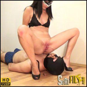 Mistress Emily – My Best Toilet – HD 720p (new scatting domination, femdom scat, shitting) 10/09/2017