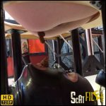 Scat Pee and Clap on the Skin – scat-movie-world – HD 720p (scatting domination, femdom scat) 11/09/2017