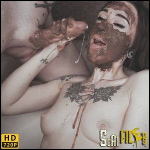 Insane SHITTY throat Penetration – SweetBettyParlour – HD 720p (Poop Videos, Scat, Smearing) 17/10/2017
