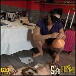 MISTRESS GAIA – DESIGNER SHIT – Full HD 1080 (scat, scatting domination, femdom scat) 13/10/2017