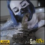 """Truly Dirty Handjob """"n"""" blowjob – SweetBettyParlour – Full HD 1080 (Scat, Smearing, Couples) 14/10/2017"""