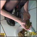 Jacq Lush's Enema Top Insert Poop Clip – JacqLush – HD 720p (Poop Videos, Efro, Hot Scat Solo) 24/12/2017
