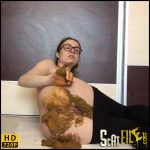 Leggings desperation poop – EllaGilbert – HD 720p (Poop Videos, Efro, Panty/Jean Pooping) 30/12/2017