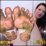 My Kinky Poo Foot Fetish – evamarie88 – Full HD 1080 (kaviar scat, pooping girls, shitting ass) 26/01/2018
